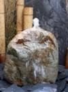 Findlinge Felsen