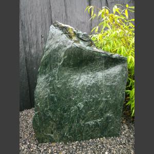 Serpentin Denkmal Felsen 255kg