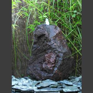 Lava Gartenbrunnen 70cm