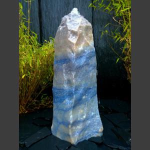 Komplettset Brunnen Azul Macauba Monolith 110cm