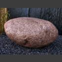 Nordischer Granit Findling 50cm