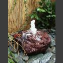 Lava Schaumsprudler Quellstein 45cm
