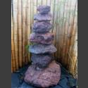 Lava Steinmännchen 7 teilig 150cm