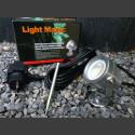 LED Unterwasser Scheinwerfer warmweiß