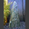 Serpentin Naturstein Monolith 108cm