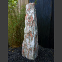 Naturstein Monolith Norwegian Rosè 108cm