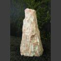 Naturstein Monolith Norwegian Rosè 75cm