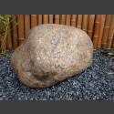 Nordischer Granit Findling 39cm