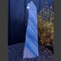 Azul Macauba Monolith 128cm hoch