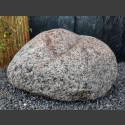 Nordischer Granit Findling 52cm