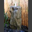 Dolomit Quellstein Felsen 50cm