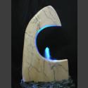 Bildhauer Brunnen A Onda