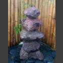 Lava Steinmännchen 5 teilig 100cm
