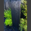 Schiefer Wasserwand Quellstein 150cm