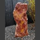 Naturstein Monolith Onyx 92cm hoch