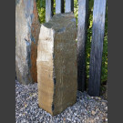 Solitärstein Basaltsäule 83cm hoch
