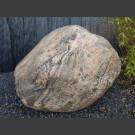Nordischer Granit Findling 950kg