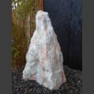 Naturstein Monolith Norwegian Rosé 72cm