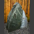 Serpentin Denkmal Felsen 375kg