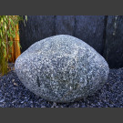 Gneis Natur Findling 50cm hoch