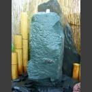 Quellstein Brunnen Dolomit Monolith 75cm