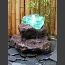 Lavavitro Komplettset Brunnen 50cm