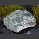 Bachlauf Kaskaden Brunnen grüner Marmor 330kg