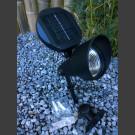 Solar LED Spotlight