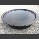 GFK-Becken rund mit GFK-Abdeckung 170cm