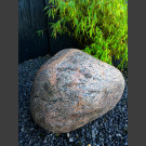 Nordischer Granit Findling 43cm