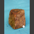 Zimmerbrunnen Quellstein beiger Sandstein