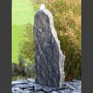 Kit Fontaine Monolith schiste bleu-vert 120cm