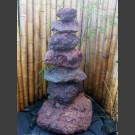 Cairn de Lave 7parties 150cm