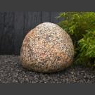 Nordic Granite Bloc erratique 60cm de haut