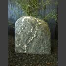 Bloc erratique gris alpes 72cm