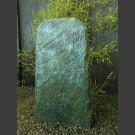 Roche de pierre naturelle Serpentinite 100cm