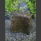 Roche de  Basalt vert-noir 62cm