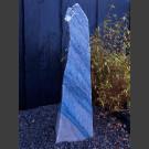 Azul Macauba Monolithe 128cm haut