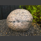 Bloc erratique nordic Granite 52cm