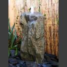 Pierre à fontaine de jardin Dolomit 50cm
