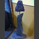 Silica Sculpture de schiste
