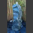 Compleetset fontein Monoliet Atlantis groen Kwartsiet 75cm
