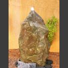 Bronsteen Zwerfsteen van beige Zandsteen 105cm