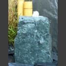 Bronsteen Zwerfsteen Dolomiet groen 40cm