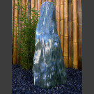 Marmer monoliet groen 80cm poli
