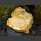 Waterloop Cascade geslepen Onyx 320kg