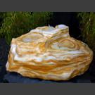 Compleetset Fontain Waterloop Cascade geslepen Onyx 540kg