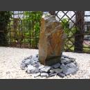 Dolomie Rocher Fontaine