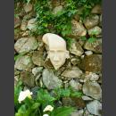 Naturstein Maske